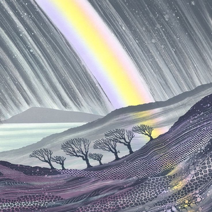 The Other Side of the Rainbow by Rebecca Vincent