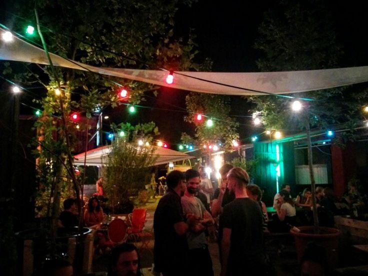 Beer garden/ Club - Birgit&Beer