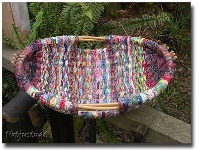 Diy Rug Loom How To Make