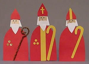 St.Nicholas craft