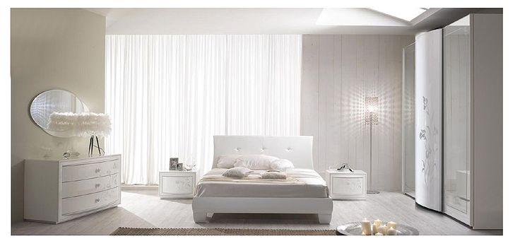 Ti piacciono le camere contemporanee? Approfitta della straordinaria offerta GIGLIO: camera completa a soli E.3.900,00! Solo da Asta Mobili