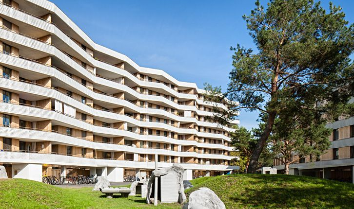 gigon  guyer . Housing Development Zellweger-Areal . Uster (4)