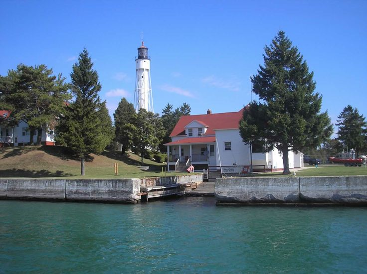 Lighthouses of Door County WI & 139 best Door County Lighthouses And More images on Pinterest ... pezcame.com