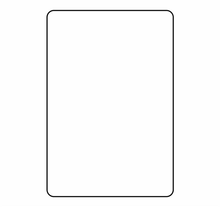 Free Blank Playing Card Png Download Free Clip Art Free In Template For Playing Cards Printable Blank Playing Cards Clip Art Library Card Template