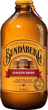Ginger Beer Pulled Chicken Burgers | Bundaberg Brewed Drinks