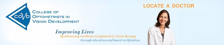 Literature on Acquired Brain Injury - College of Optometrists in Vision Development (COVD)