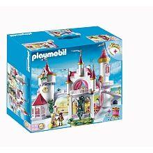 Playmobil  - Le palais de princesse -