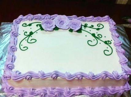 Cake Decorating Ideas Easy Sheet 25+ Ideen #Cake #Cakedecorating – Kuchendeko …   – Blechkuchen