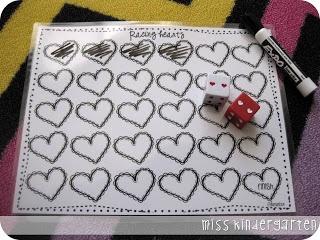 144 Best Images About Valentine S Day Kindergarten On