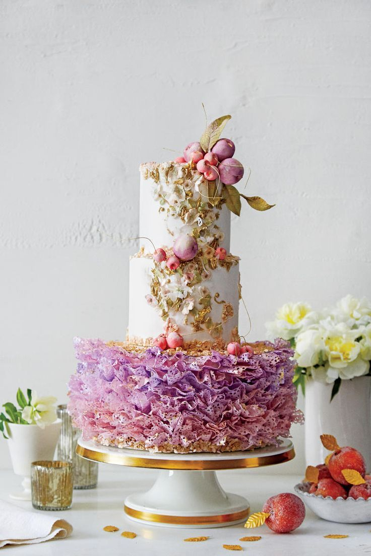 best wedding cakes austin texas best 25 ruffled cake ideas on ruffle cake 11521