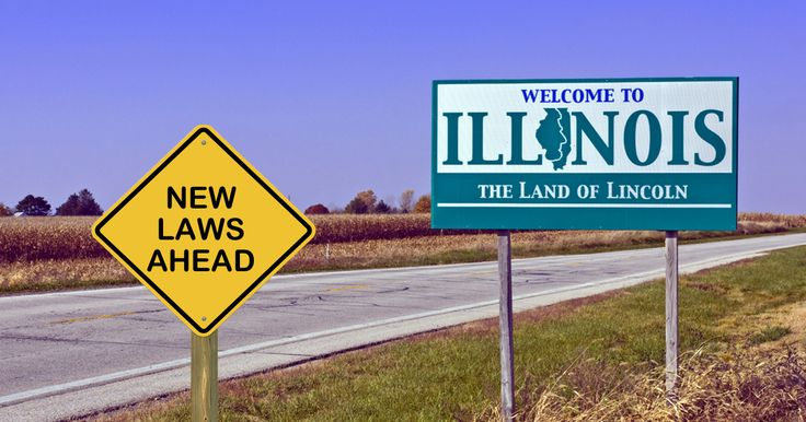 """Illinois Senate Democrats and Republicans have released a list of new Illinois laws that take effect on Jan. 1, 2017. Here are the top 27 you should know."""
