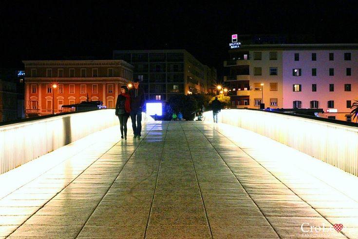 Most w Zadarze   CroLove.pl  