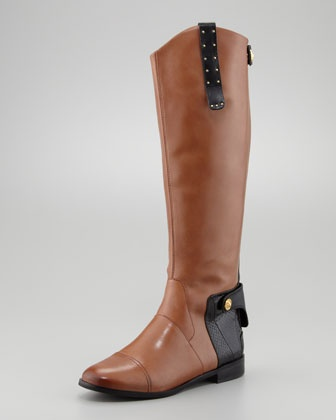 where to buy nobis jacket elroy hirsch movies 2015 dvd Dara Vienna Leather Knee Boot at CUSP  A Few of my favorite things