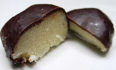 Marzipan selber herstellen ohne Zucker Zusatz - Low Carb Rezepte - Kohlenhydratreduziert mit Vielfalt und Genuss
