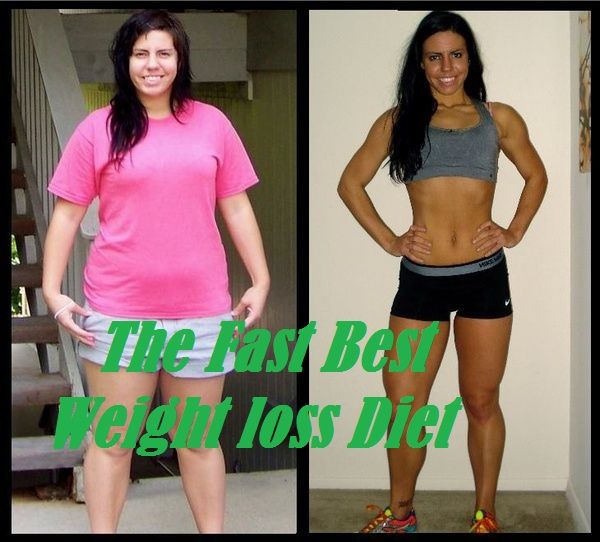 Are you sick and tired of being overweight and you want to lose the weight and lose it fast. But what is the fast best weight loss diet to use and what are the best diet supplements for weight loss? The answer depends.