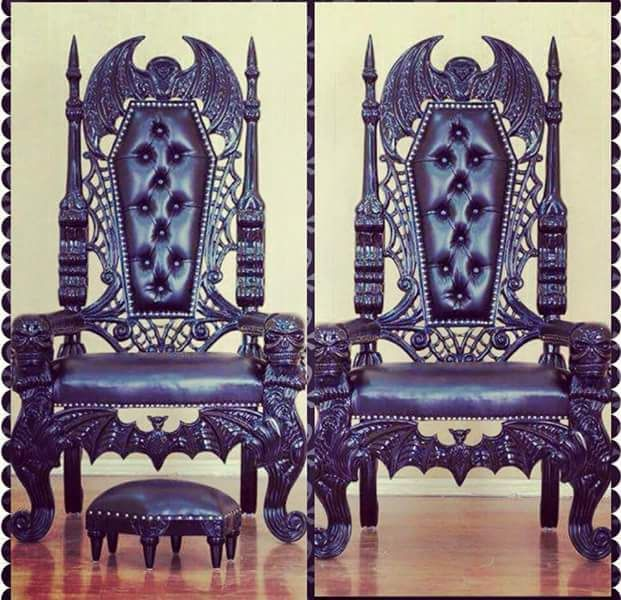 1000 Images About Furniture Diy Gothic Steampunk
