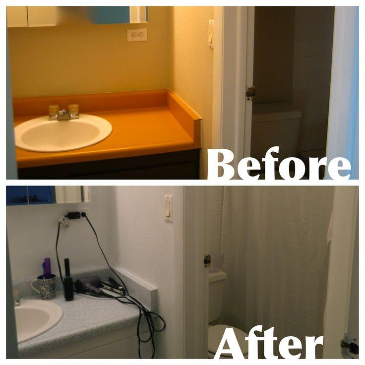contact wallpaper for bathroom -#main