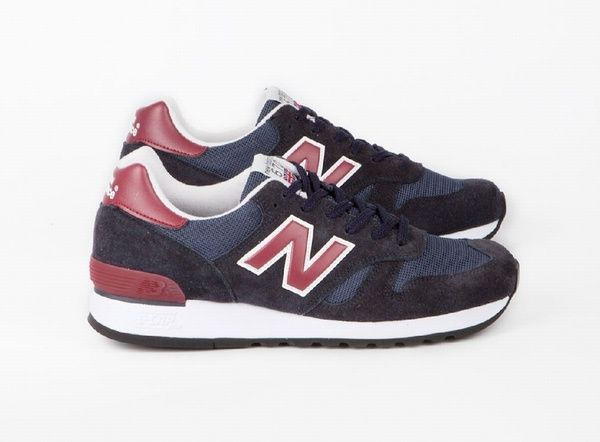 New Balance M670 - 30 baskets homme pour le printemps #shoes #fashion