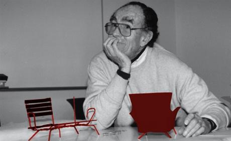 """Ludovico (kurz """"Vico"""") Magistretti wurde 1920 in Mailand geboren. Mit dem weich geschwungenen Kunststoffstuhl Maui hat Vico Magistretti, der zurückhaltende Grandsegnieur unter den italienischen Designern, für das italienische Unternehmen Kartell einen Bestseller gelandet. Aber auch für Hersteller wie Artemide, Oluce und B Italia, Rosenthal, Fritz Hansen, Fontana Arte entwarf er erfolgreiche Produkte. http://www.connox.de/designer/vico-magistretti.html?p=100465=designer"""