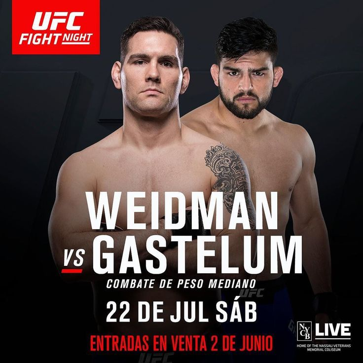 #ICYMI Chris Weidman @chrisweidmanufc came out on top at #UFC #FightNight last night defeating #KelvinGastelum and taking the W in the third round with an arm-triangle choke. Did you see the #fight? What did you think?! #ufcfightnight #ufcfn #weidmanvsgastelum #mma #mixedmartialart #martialarts #mmanews #mlmma #mustlovemma  #susancingari #danawhite #combatsports #boxing #kickboxing #bjj #wrestling #fighter #mmafighter #ultimatefightingchampionship #ufconfox #ufconfox25 #twitter  @danawhite…