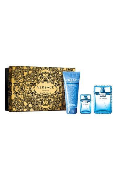 Versace Man 'Eau Fraiche' Set ($152 Value)