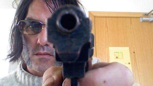 Brian Jonestown Massacre 'Les Nuages Mentent'