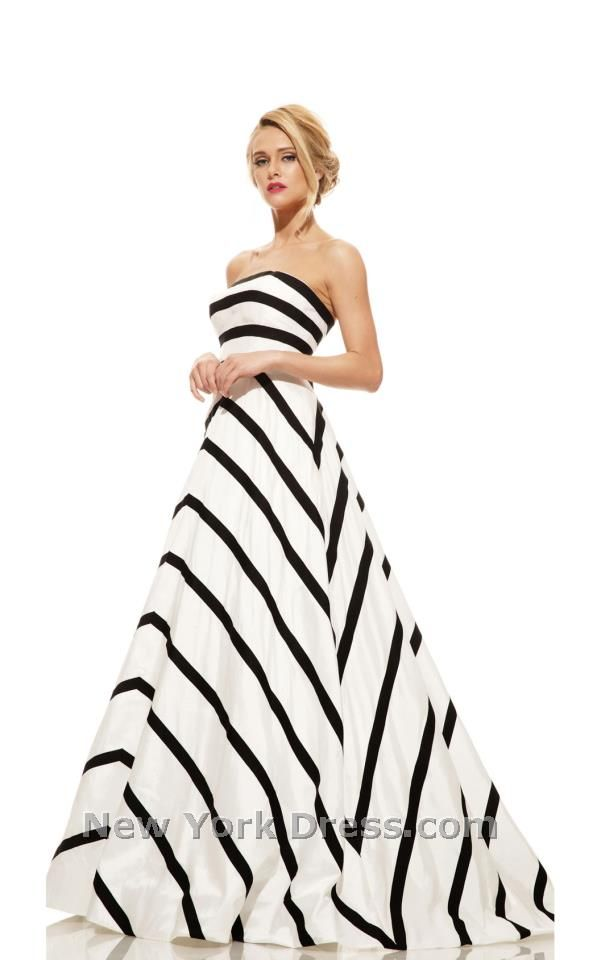 Johnathan Kayne 6034 Dress - NewYorkDress.com
