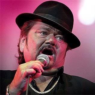 Andre Hazes - famous singer