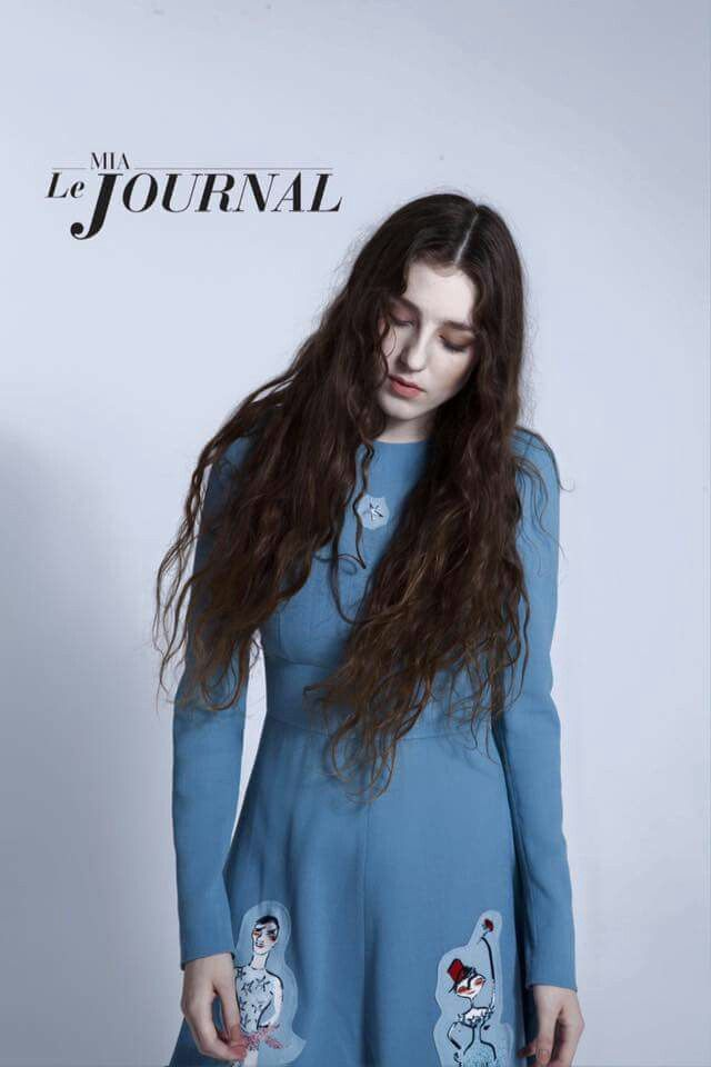 Birdy x Mia Le Journal ♡