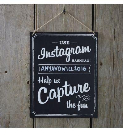 Señal Instagram