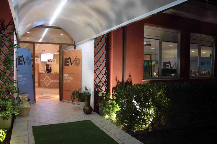 Spazio di coworking a Pesaro, presso Evo Solution Group in Strada CAmapanare 3/1. Affiliato Rete Cowo®- Coworking Network. Per info: http://CoworkingProject.com