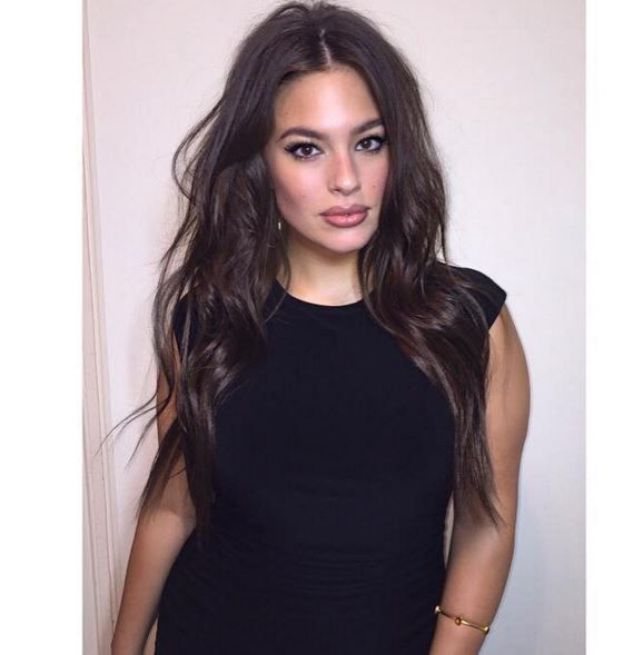 Ashley Graham In Trouble For Explicit Lingerie Ad?