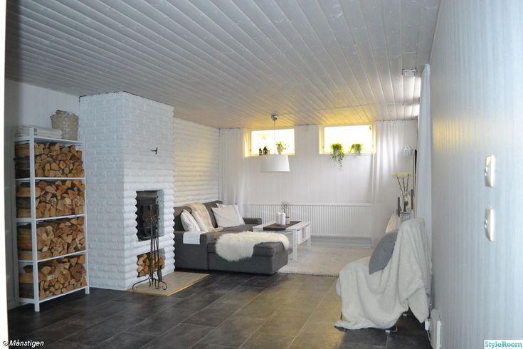 Inredning gillestuga källare : källare   Källaren   Pinterest