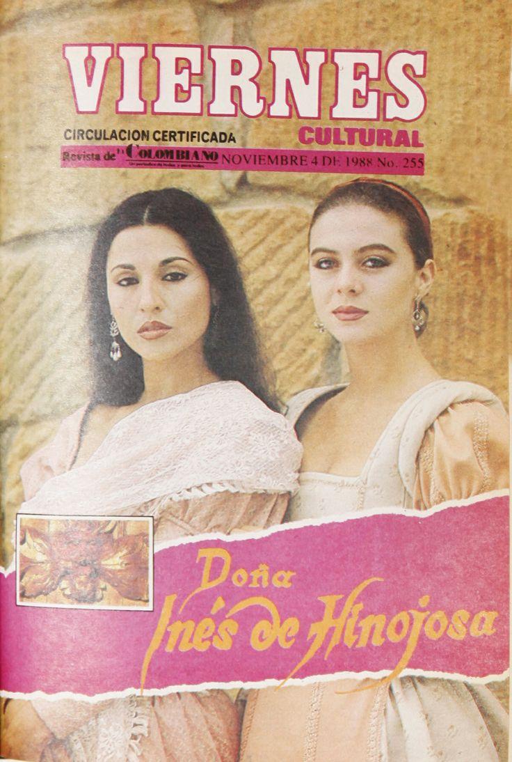 Amparo Grisales y Margarita Rosa de Francisco, otra razón para celebrar.