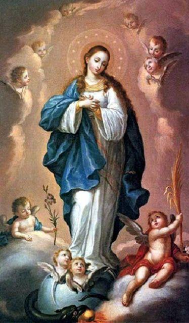 Paróquia de Nossa Senhora da Imaculada Conceição: Dezembro 2012