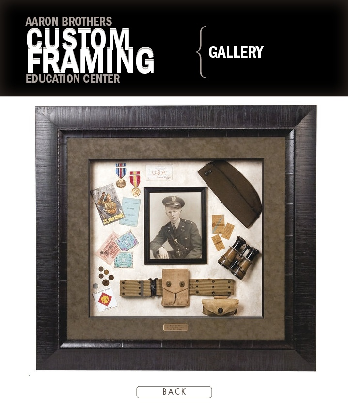 Aaron Brothers Picture Frame Ornaments | Frameswall.co