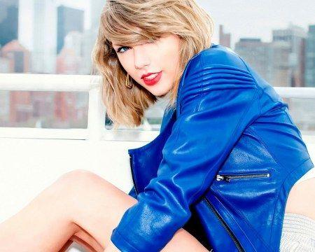 Koleksi Jaket Taylor Swift, Semua Keren