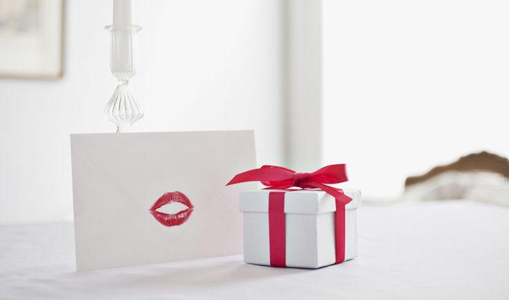 Подарки на День Святого Валентина своими руками | Блог о праздниках