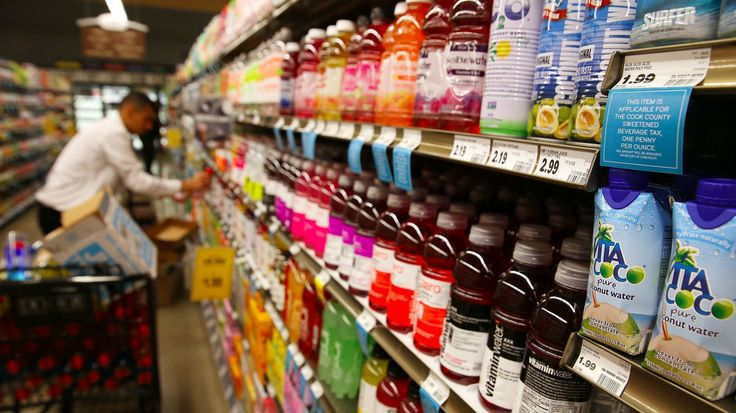 Sweet and sour: 10 thoughts on Cook County's dreaded beverage tax  ||  The controversial sweetened-beverage tax in Cook County has columnist Eric Zorn mulling over 10 somewhat contradictory thoughts http://www.chicagotribune.com/news/opinion/zorn/ct-perspec-zorn-soda-beverage-tax-0910-story.html?utm_campaign=crowdfire&utm_content=crowdfire&utm_medium=social&utm_source=pinterest