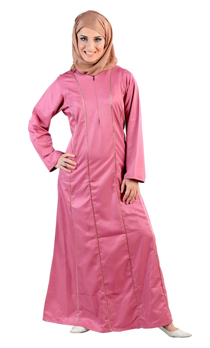Walidah Maternity Abaya Price: $39.99 Sku ID: AJM3EE