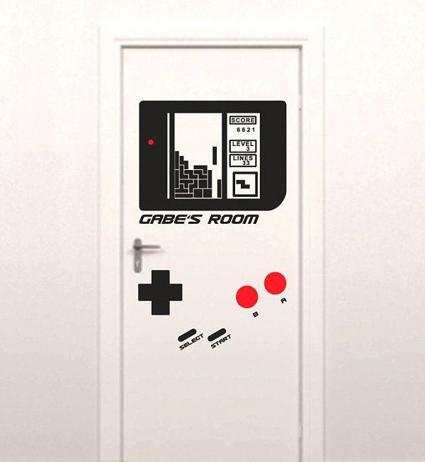 17 Best Images About Door Decals On Pinterest Vinyls Bookcase Door And Fro