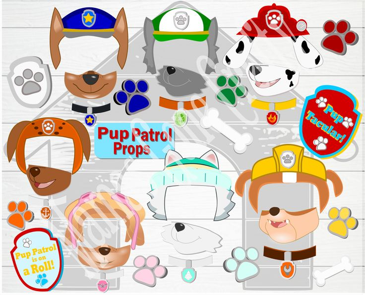 Paw Patrol Birthday- Party- Pup-tastic Ideas!