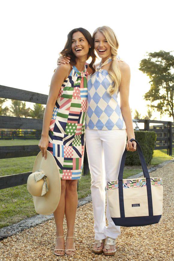 So cute! Silks-inspired racing attire.