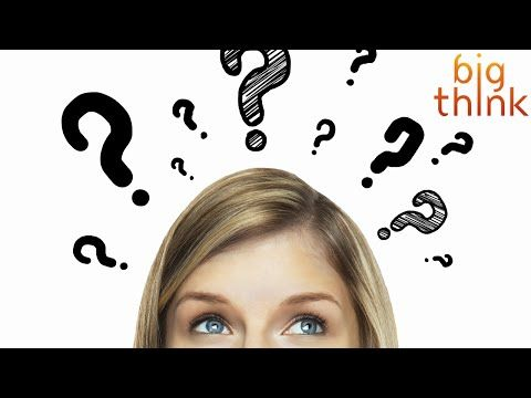 Questions Are the New Answers - YouTube