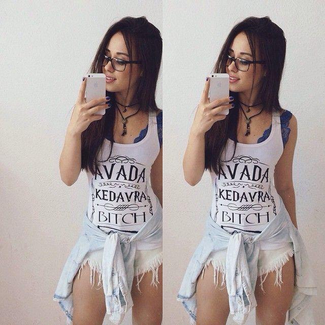 Agatha Braga – Instagram