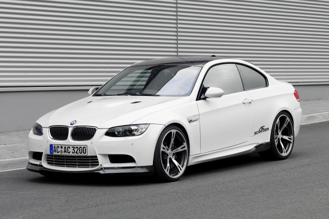Pictures and Wallpapers of 2007 AC Schnitzer ACS3 Sport BMW M3