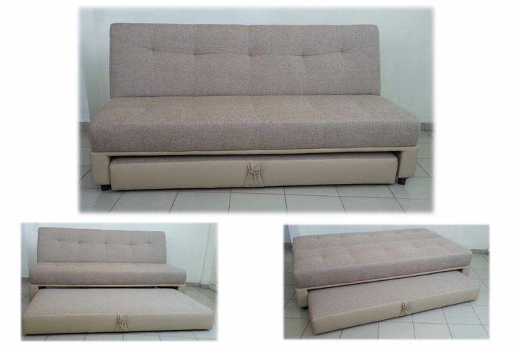 17 mejores ideas sobre sofa cama individual en pinterest for Sillon cama individual