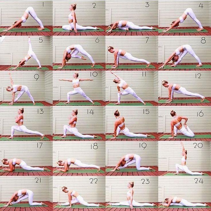 Medium Yoga Poses Beginner Yoga Workout Flexibility Workout Dancer Workout