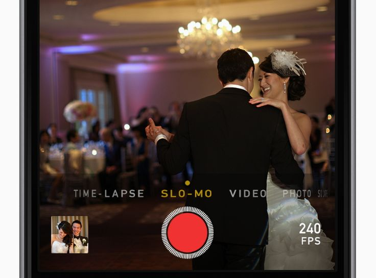 Set the speed of Slo-Mo videos - iOS 8 Tips and Tricks for iPhone - Apple Support