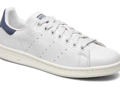 Adidas Herren Weiß